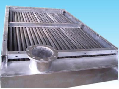 UK Heat Exchanger Tube Manufacturer