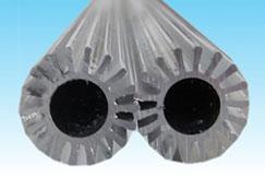 铝合金散热管